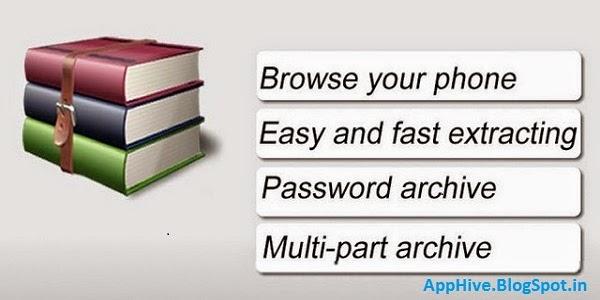 easy unrar pro apk free download